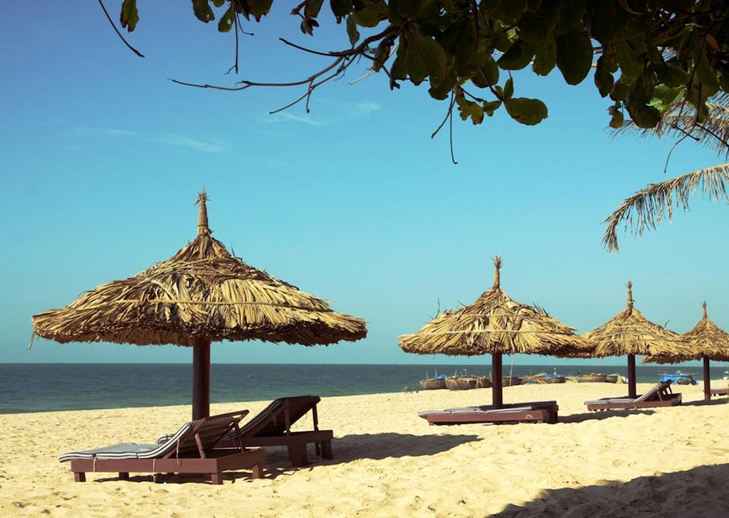 Отдых на популярном курорте Фантьет-Муйне