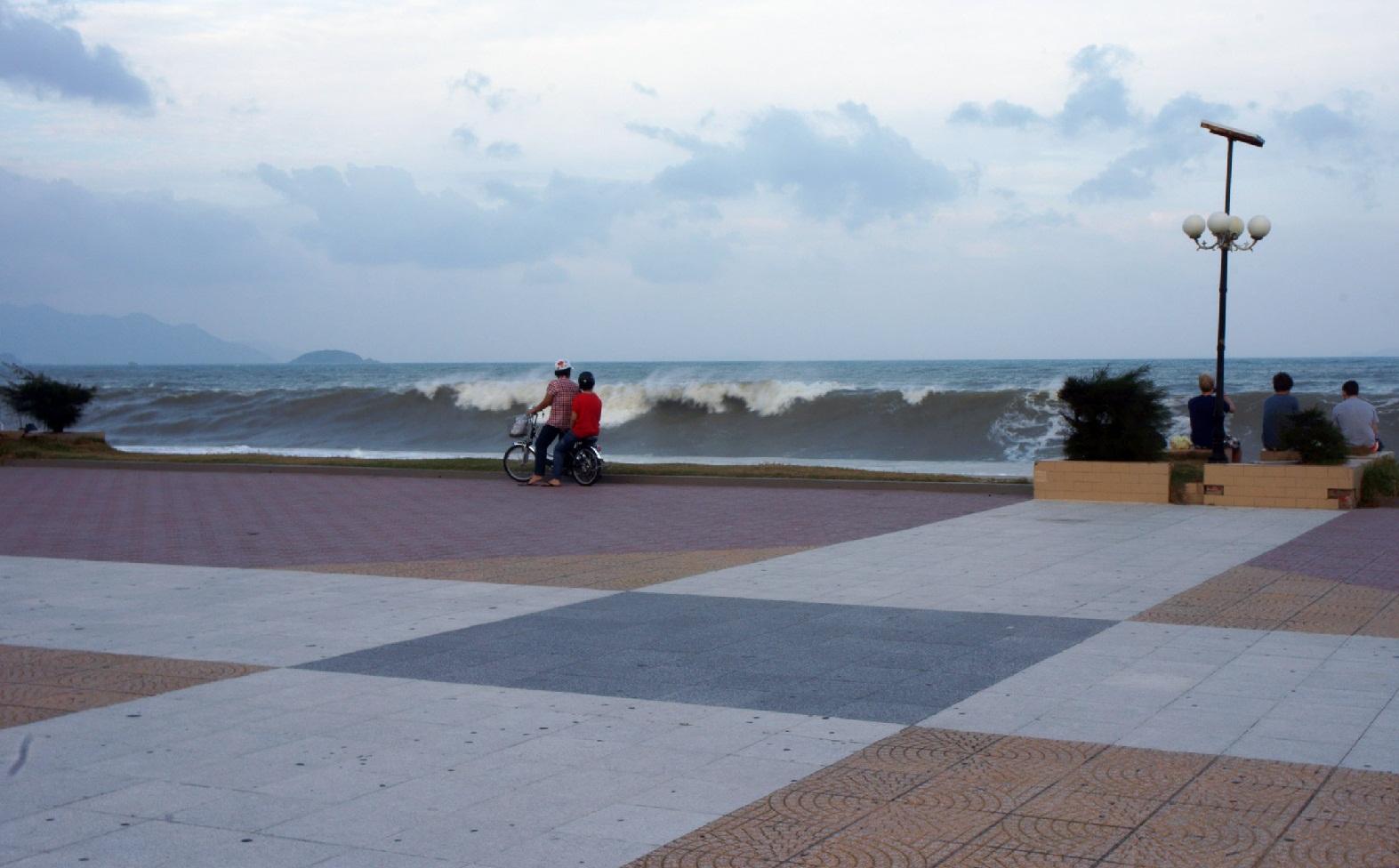 волна вьетнам