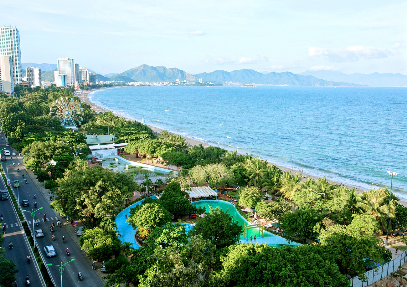 Нячанг — пляжная жемчужина Вьетнама