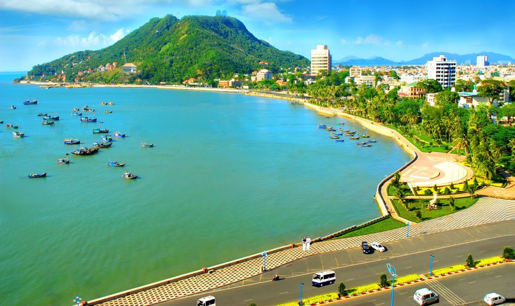курорт вьетнам