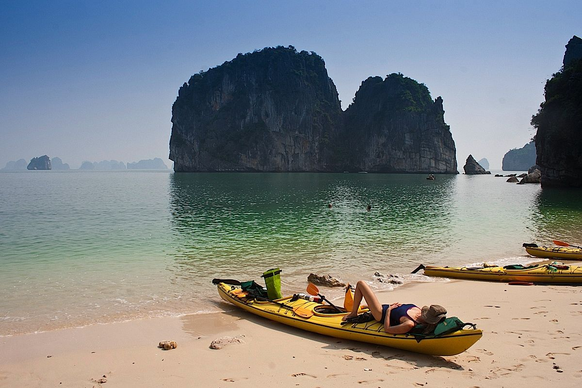 отдых вьетнам