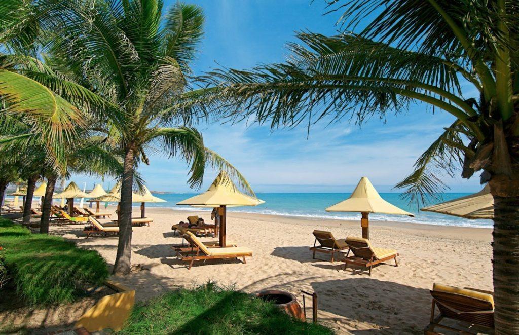 пляж фантьет