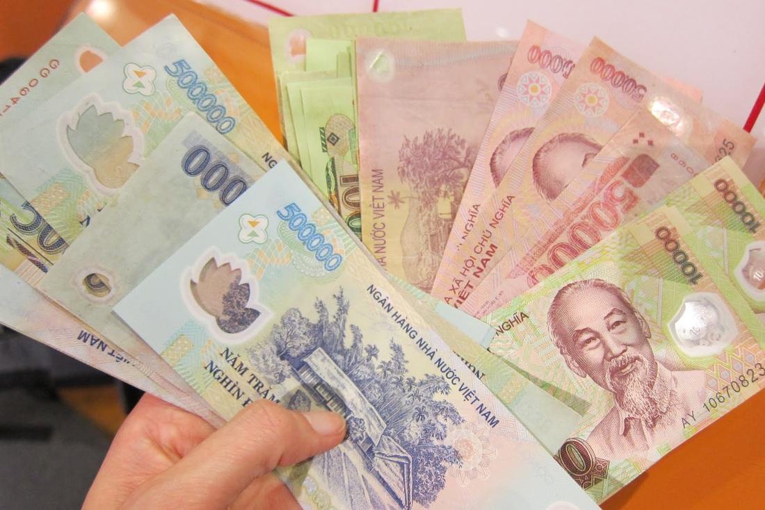 Особенности национальной валюты во Вьетнаме