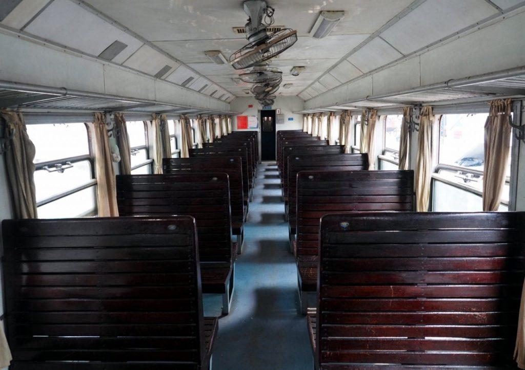 вагон вьетнам