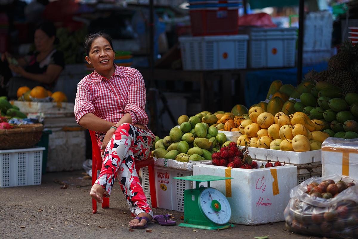 Разнообразие фруктов Вьетнама и их особенности