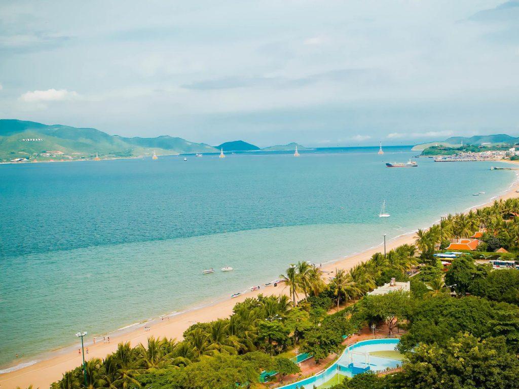 вьетнам лето