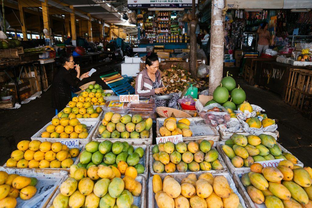 манго вьетнам