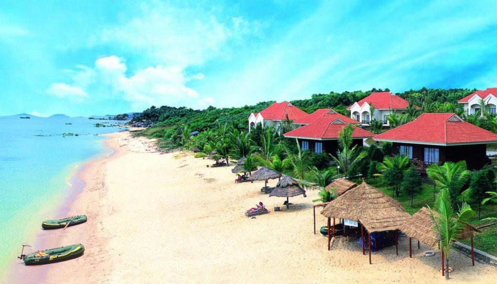 фукуок вьетнамский остров