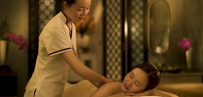Цены на вьетнамский массаж