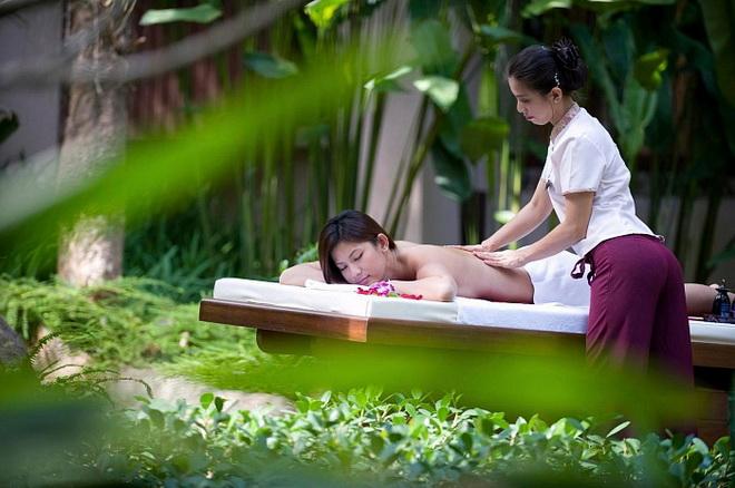 Вьетнамский массаж: лечебный, массаж слепых, СПА
