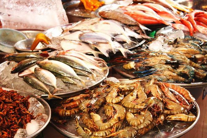 морепродукты вьетнам