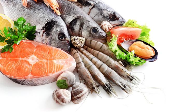 Рестораны морепродуктов Нячанга: где поесть рыбу и морепродукты