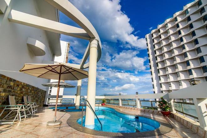 Asia paradise hotel 3