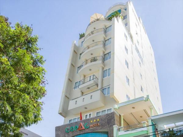 Copac hotel 3
