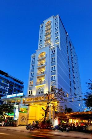 Hanoi golden hotel 3
