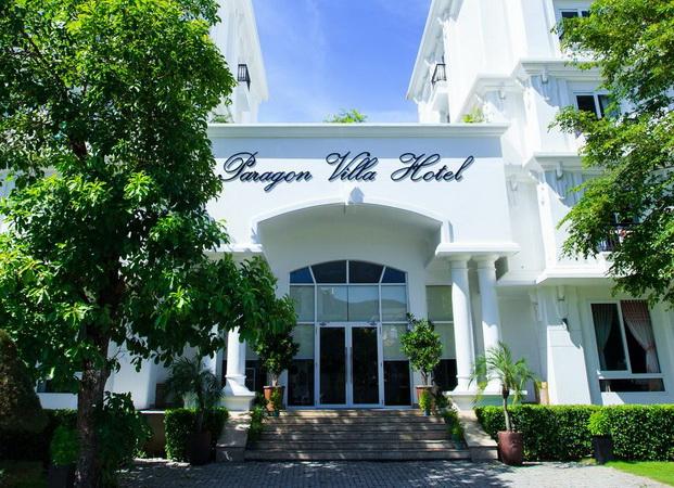 Paragon hotel 3