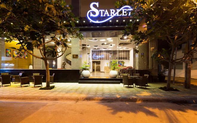 Starlet hotel 3