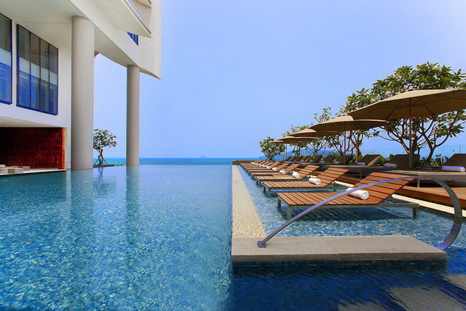 Лучшие 3 и 4 звездочные отели Нячанга с бассейнами и без