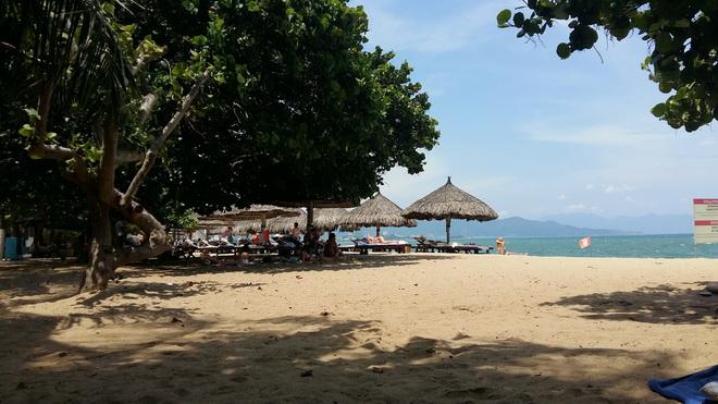 Пляж DreamBeach
