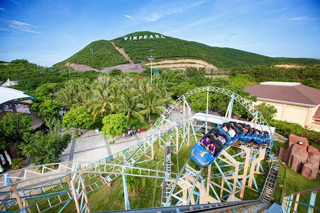 Vinpearl park Винперл  парк развлечений в Нячанге Вьетнам Цены как добраться отзывы