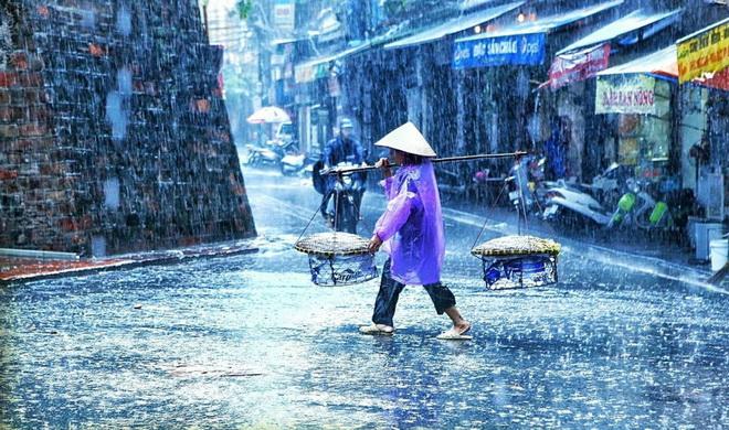Климатические загадки Вьетнама: как не «нарваться» на сезон дождей