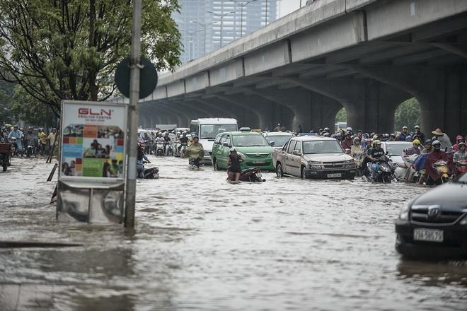 Сезон дождей во Вьетнаме