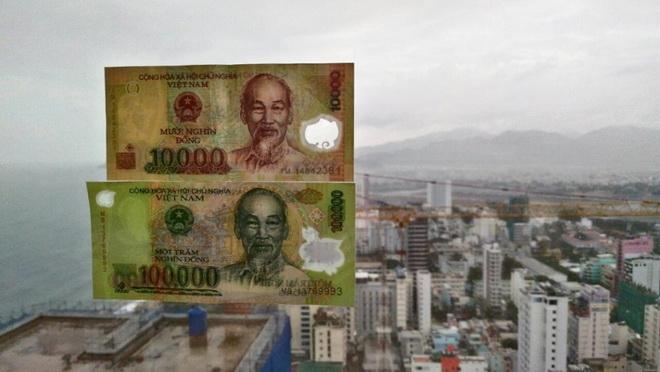Валюта во Вьетнаме