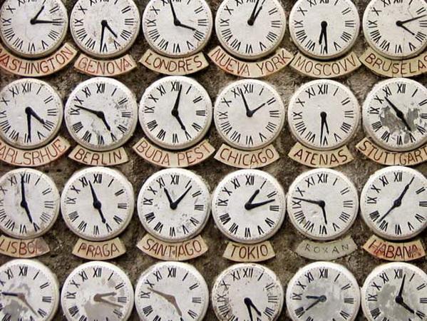 Онлайн часы во Вьетнаме