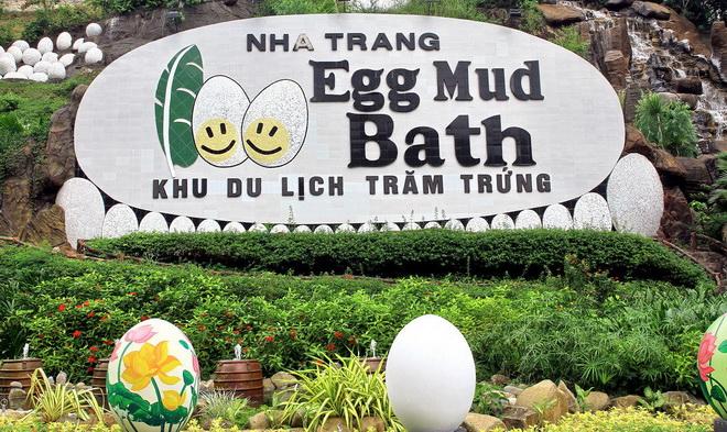 Грязелечебница 100 яиц в Нячанге и другие комплексы СПА
