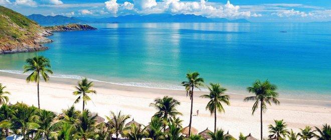 Какое море в Нячанге и какая температура воды сейчас
