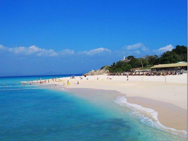 Пляж Да Нанг