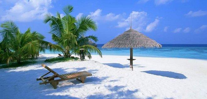 Лучшие пляжи Вьетнама для туристического отдыха