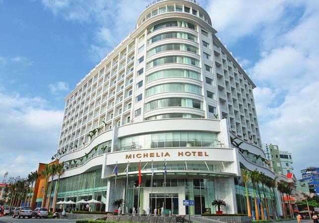 Отеле Мишелия во Вьетнаме в Нячанге