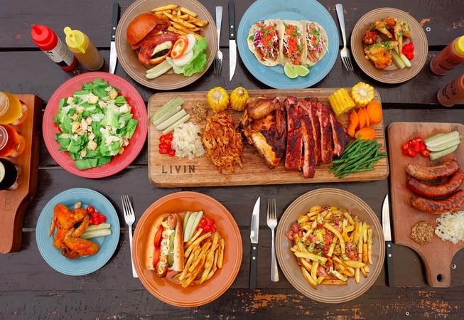 Лучшие рестораны Нячанга и недорогие кафе
