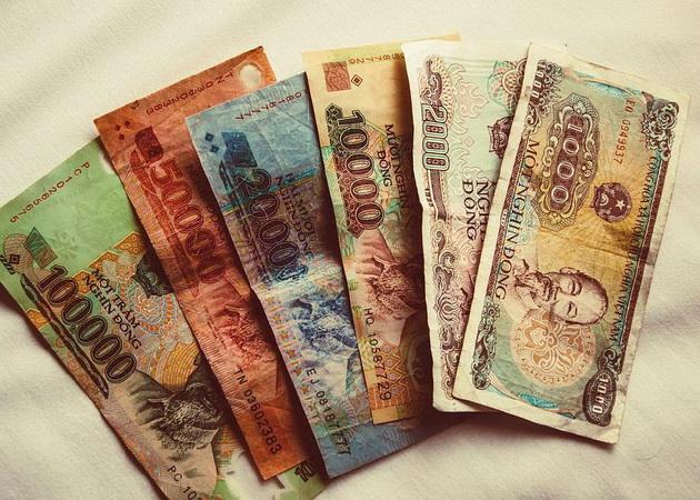 Все о деньгах: сколько стоит отдых во Вьетнаме и где лучше менять валюту