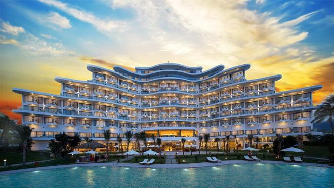 Отель Камрань Ривьера Бич Резорт спа в Нячанге: описание
