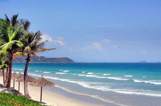 Как добраться на пляж Зоклет из Нячанга и что там интересного