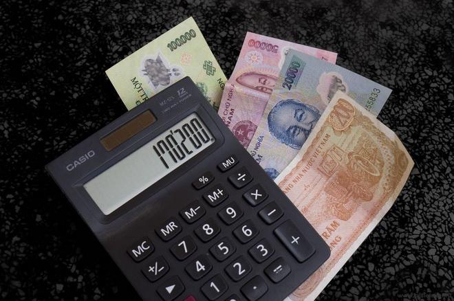 поменять рубли на доллары во Вьетнаме
