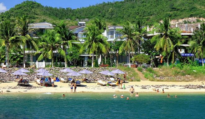 Парагон Нячанг Paragon Beach