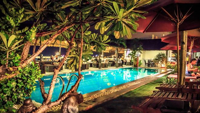 Ne Hills Bliss Hotel