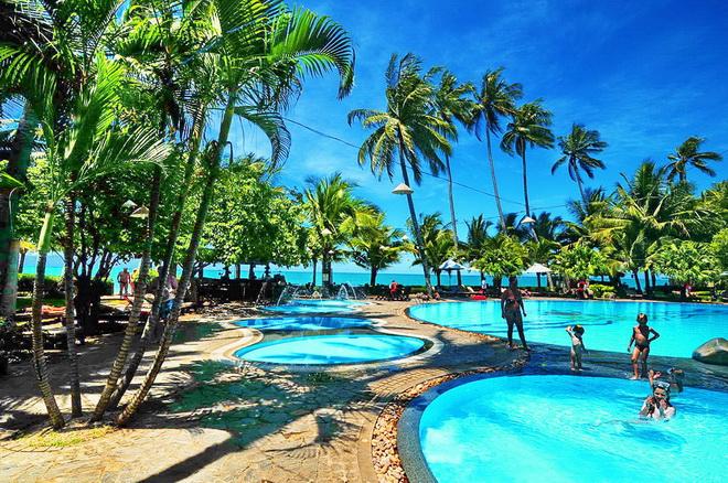 курорт Муйне во Вьетнаме