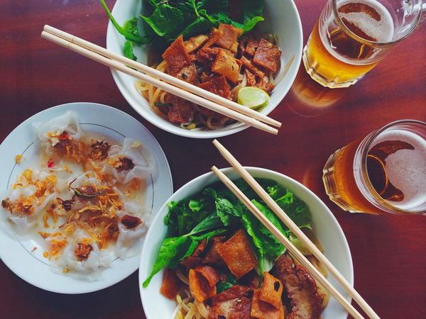 Что поесть во Вьетнаме и сколько это стоит