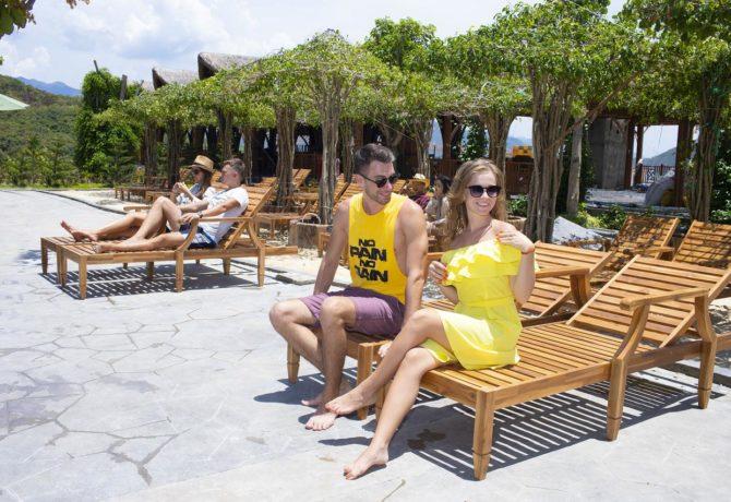 лучшие отели Нячанга
